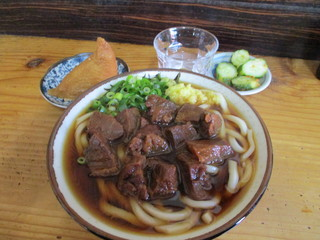 柴山 - 今回の食事♡