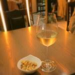 85711026 - 本日のグラスワイン
