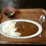 キッチン有明 - カレー