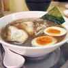 森本拉麺堂 - 料理写真: