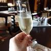 Sheraton Macao Hotel, Cotai Central - ドリンク写真:シャンパン