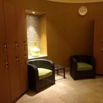 Sheraton Macao Hotel, Cotai Central - プールの近くのスパ