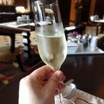Sheraton Macao Hotel, Cotai Central - シャンパン