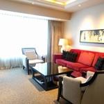Sheraton Macao Hotel, Cotai Central - 前回と同じタイプの部屋