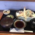 江戸川 - 料理写真: