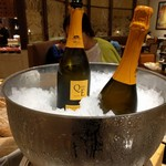 Sheraton Macao Hotel, Cotai Central - このシャンパンはズイマー