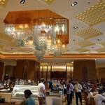 Sheraton Macao Hotel, Cotai Central - 朝食はFESTA。
