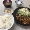 中華料理絋月 - 料理写真:スタミナ焼肉ランチ