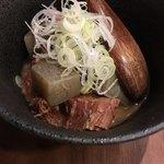 フォルティシモ - 料理写真: