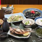 沖縄料理の店 くすくす - 料理写真: