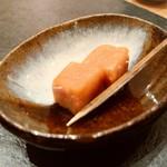 小熊 - 「味噌キャラメル」