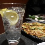 土古里 - 広島レモンサワー