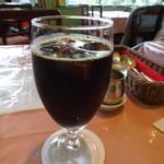 アントニオ - アイスコーヒー