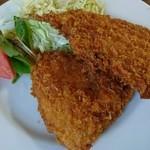 濵田食堂 - 料理写真:
