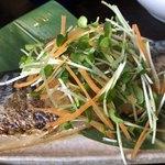鉢屋 - 焼き鯖
