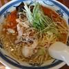 ラーメン・餃子 ハナウタ - 料理写真:薬膳香辛味噌(中辛)(750円)