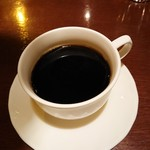 cafe bar Bank - 中煎りブレンド