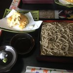 そば処 こだわり - 料理写真: