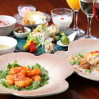 神戸の薬膳レストラン「然の膳」のレシピをカジュアルアレンジ♪