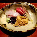 Hiwatashi - 向付