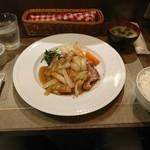 木村洋食店 -