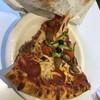 コストコ  - 料理写真:コンボピザ