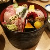 三河屋 - 料理写真:色鮮やか!宝石箱や~