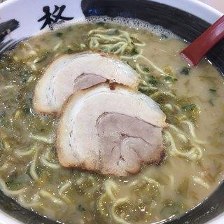 らーめん柊 - 料理写真: