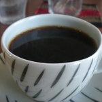 リズム - 深煎りコーヒー、ラマン