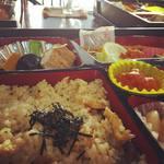 壱の蔵 - 料理写真:
