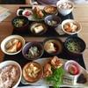 夢市茶屋 - 料理写真:古代米御膳