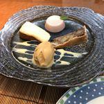 海鮮フランス料理 尾野 -