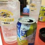 85741154 - 氷結レモン