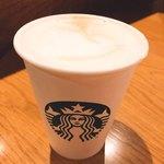 スターバックス・コーヒー - ドリンク写真:マイ定番 ラテ