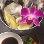 プラチナフィッシュ 魚菜市庭