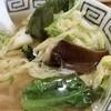 ニューゴッホ - 料理写真:野菜タンメン