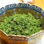 麻布六角 - 花山椒