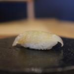 すし処 睦月 - マコガレイ☆