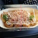 タコヤキベースヨイチ - 料理写真: