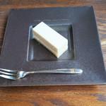 百屋 - デザート