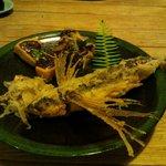 枕流庵 - 料理写真:夕食