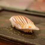 鮨 かの - 茨城産 春子鯛
