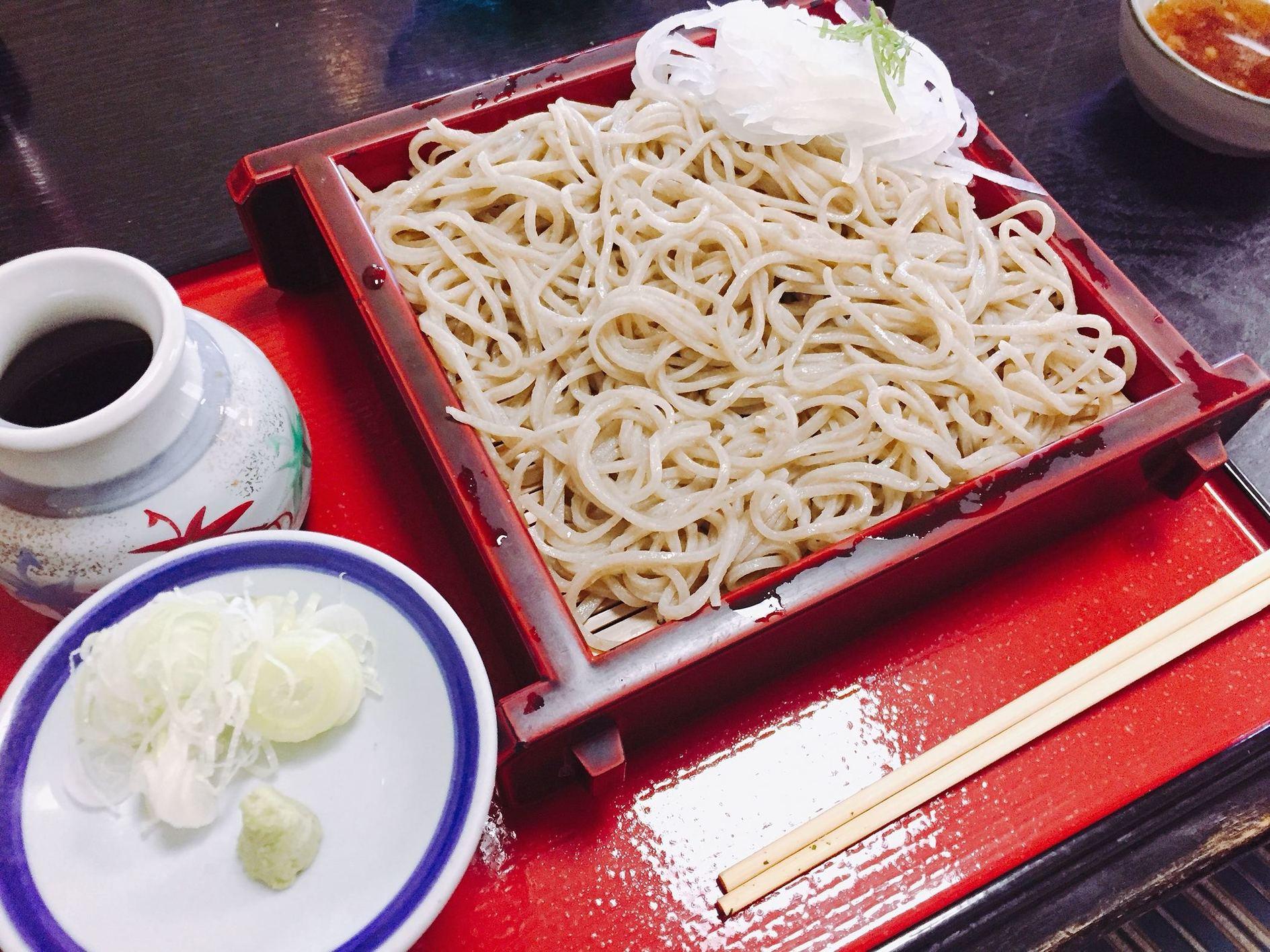 石挽蕎麦 いちい name=