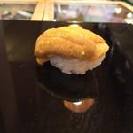 鮨 登喜和 - むらさき