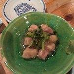 池三郎 - 鶏山葵