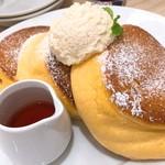 幸せのパンケーキ - 幸せのパンケーキ ¥1,100
