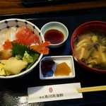 85753594 - 特選海鮮丼
