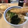 うどん屋 大作 - 料理写真:かけうどん ランチセット \750