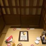 魚民 - 『魚民 石岡西口駅前店』個室内観写真