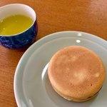 蜂楽饅頭 -